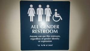 Printable Handicap Bathroom Signs by Superb Free Printable Restroom Signs And Mens As Wells As Ladies