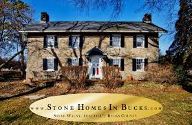 100 Fieldstone Houses Stone Homes In Bucks For Sale Bucks County Stone Homes Old Bucks