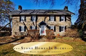 100 Fieldstone Houses Stone Homes In Bucks For Sale Bucks County Stone Homes