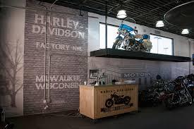Harley Davidson Bathroom Decor by Wall Wrap At Harley Davidson Car Wrap City