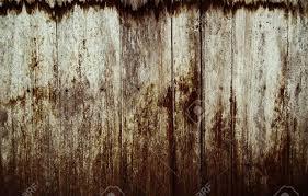 Dark Vintage Wood Texture Stock Photo