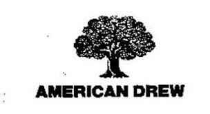AMERICAN DREW Trademark Of Cherry Grove Inc Serial Number