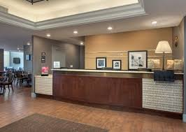 Front Desk Agent Jobs In Jamaica by Hampton Inn Jfk Airport Hotel In Jamaica Ny