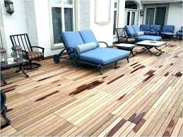 Ikea Deck Tiles On Dirt Outdoor Flooring Wood For Patios With