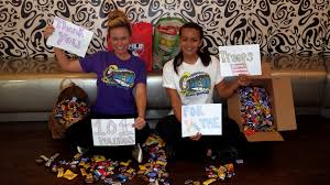 Operation Gratitude Halloween Candy by Dentists Buy Candy Back From Kids New Times Broward Palm Beach