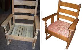 Charles Stickley Rocking Chair by Bargain Johns Antiques A Blog Archive Gustav Stickley Oak Rocking