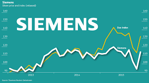Dresser Rand Group Inc Merger by Siemens Strives For Revenue Growth After Streamlining