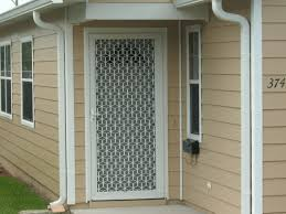 Door Design : Steel Security Doors Unique Home Designs Elegant For ... Unique Home Designs Security Doors Screen And Window Surprising 36 In X 80 Cottage Rose Black Recessed 2 Door Arbor Mount All Innovational Ideas Installation 4 Design Peenmediacom Pima Tan Surface And Homesfeed New Solstice White Marvelous 11