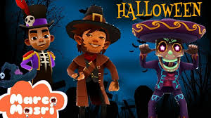 Subway Surfers Halloween Download Free by Happy Halloween Subway Surfers Halloween Pack Mike Manny And