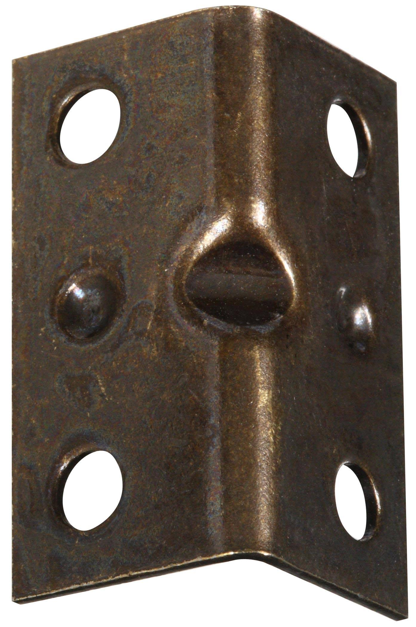 "National Hardware Corner Brace - 1.5""x3/4"""