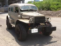 Resto-Mod Workhorse: 1942 Dodge WC53 Carryall Turbodiesel - Off Road ... Best Of Twenty Images Craigslist Florida Cars And Trucks By Owner Las Vegas By New Car Release Date 1920 1972 Jeep Commando My Cool Stuff Pinterest Jeeps Jeep 1974 Gmc Glacier 26 Ft Motorhome 455 Olds For Sale In Redding Ca Fine C Craiglist Classic Ideas Boiqinfo 1964 Dodge A100 Pickup Truck Greensboro North Carolina How Not To Buy A Car On Hagerty Articles Norcal Motor Company Used Diesel Auburn Sacramento