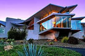 100 Glass Walls For Houses Of Windows At The House In Malibu Los Angeles