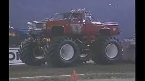100 Monster Trucks Names Only 1 In 67 Fans Can Name All Of These Can