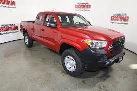 New Toyota Tacoma In Escondido | Toyota Escondido 7 Things To Know About Toyotas Newest Trd Pro Trucks Davis Autosports 2004 Toyota Tacoma 4x4 For Sale Crew Cab 1 Leasebusters Canadas Lease Takeover Pioneers 2015 2016 V6 Limited Review Car And Driver Pickup Truck Of The Year Walkaround New 2018 Sr5 Access 6 Bed At A Versatile Midsize Truck That Is Ready To Go Rack Active Cargo System For Long Production Is Maxed Out As The Midsize Towing Capacity Daytona 62017 Pickup Recalled 228000 Us Vehicles Affected