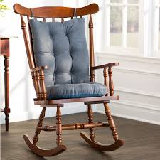 Wayfair Basics Rocking Chair Cushion Wayfair Basics Rocking Chair Cushion Rattan Wicker Fniture Indoor Outdoor Sets Magnificent Appealing Cushions Inspiration As Ding Room Seat Pads Budapesightseeingorg Astonishing For Nursery Bistro Set Chairs Table And Mosaic Luxuriance Colors Stunning Covers Good Looking Bench Inch Soft Micro Suede