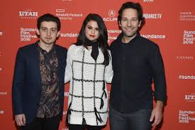 Paul Rudd Halloween 6 Interview by Watch Paul Rudd In A Clip From The Fundamentals Of Caring Time Com