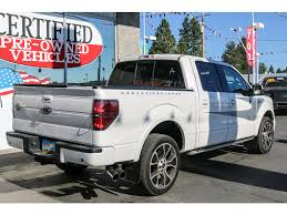 Arrottas Auto Max & RV's 2003 Ford F150 Harleydavidson Edition Quietly Phased Out For 2013 Stk7299 2008 F350 4x4 64l Diesel Steps Fileford Harley Davidson Flickr The Car Spy 19jpg 2007 Used Ford Awd Supercrew 139 At Sullivan 2012 News And Information Beautiful 2010 Ford For Sale Motor Models For Sale Harley Davidson 105 Th Ann Edition Stk Gateway Classic Cars 7276stl Volo Auto Museum