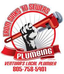 pipepatch installation with from sinks to sewers in ventura ca