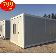 100 Luxury Container House 40ft Prefabricated Puerto Rico Price Buy