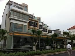 100 Terrace House In Singapore Este Villa Floor Plans Este Villa Cluster S