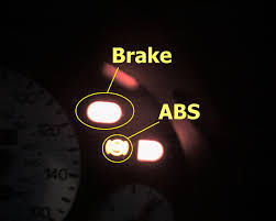 ABS Light Confusion CEG Forums