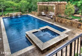 Npt Pool Tile Palm Desert by Swimthings Designed And Installed A Heated 18 By 36 Foot Gunite