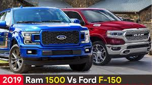 2019 Dodge Ram 1500 Vs Ford F150 ▻ A New Battle Is Beginning - YouTube Ford F150 Tremor Vs Ram Express Battle Of The Standard Cabs Sca Performance Black Widow Lifted Trucks Dodge Srt10 Wikipedia 1500 Vs Chevy Silverado Which One Is Better 2015 27l Ecoboost Ecodiesel Speed 2018 3500 Superduty F350 Xl Compare Elko 2011 Gm Diesel Truck Shootout Power Magazine 2004 Supercrew Shdown Hot Rod Network 2017 Comparison Near Commack Ny A Chaing Of The Pickup Truck Guard Its For