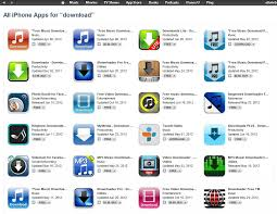 Behind The Free and Legal Music 14 Music Downloaders for iOS