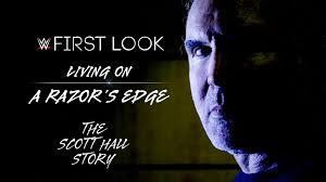 Wwe Famous Curtain Call by Scott Hall U0027s Rise To Superstardom Was Paved With Pain Only On Wwe