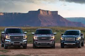 New GMC Canyon Midsize Truck Looks Good, Pictures & Details [Video] 2018 New Gmc Sierra 2500hd 4wd Crew Cab Standard Box Slt At Banks 2017 1500 Regular 1190 Sle 2 Door Pickup Teases Duramax With Photos Of Hood Scoop 2016 Hd Ups The Ante With Set Improvements Reviews And Rating Motor Trend Find A 2014 In S Florida Sheehan Buick For Sale Ft Pierce Fl Garber Canyon Denali Truck Review Dealer Reading Pa Hendrick Cary Is Raleigh Dealer New Used For Sale Pricing Features Edmunds