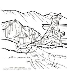 pdf download free printable wood burning patterns plans