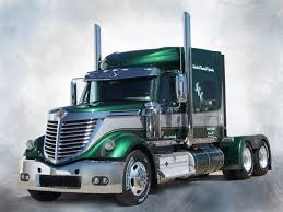 100 Lonestar Truck Industrial Chemicals CorporationOur Mission Statement