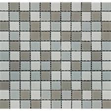 tiles glass tile mosaic sheets hotglass bohemia 1 3 16 x 9 16