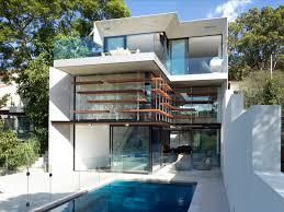 100 Architect Mosman Gallery Of House Rolf Ockert 25