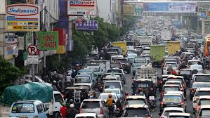 100 281 Truck Sales Southeast Asia Taps AI And Satellites To Tackle Traffic Jams