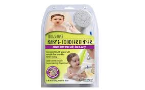 Rinse Ace Faucet Rinser by Baby Bathtub With Shower Head Tubethevote