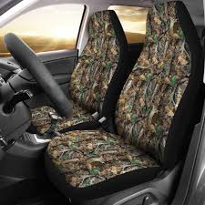 100 Camouflage Seat Covers For Trucks Camo Car Cover Deer Hunting LoveTheWorld