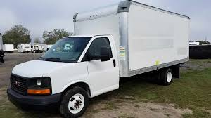 2011 GMC 3500 16FT CUBE VAN BOX TRUCK DADE CITY FL | Vehicle Details ... Box Truck Equipment Inlad Van Company Ford Trucks In Kentucky For Sale Used On 2014 Isuzu Npr Hd 16ft With Lift Gate At Industrial 2018 New Hino 155 Texas Fleet Sales Medium Duty 2013 Nprhd Gas Wktruckreport 2015 Ecomax 16 Ft Dry Bentley Services Ford Powerstroke Diesel 73l For Sale Box Truck E450 Low Miles 35k 24 Craigslist Best Resource Fedex Home Delivery Parcel Vans In Dallas Thompson Group