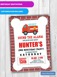 FIREFIGHTER & FIRE TRUCK BIRTHDAY INVITATION Amazoncom Fire Truck Kids Birthday Party Invitations For Boys 20 Sound The Alarm Engine Invites H0128 Astounding Trend Pin By Jen On Birthdays In 2018 Pinterest Firefighter Firetruck Invitation Printable Or Printed With Free Shipping Semi Free Envelopes First Garbage Online Red And Hat Happy Dalmatian Personalized Transportation Dozor Cool Ideas Bagvania Printables Parties