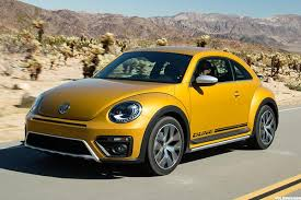 Volkswagen Goes Retro With a Surprisingly Cool Beetle Dune TheStreet