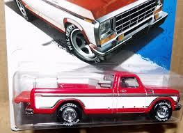 100 Sam Walton Truck Hot Wheels Walmart S 1979 Ford F150 For Sale