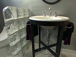 Menards Barrett Pedestal Sink by Bathroom Sink Pedestal Kohler Trough Sink Pedestal Sink Lowes