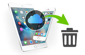 How to Delete iCloud Account