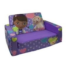 Minnie Mouse Flip Open Sofa by Marshmallow Fun Co Children U0027s Upholstered 2 In 1 Flip Open Sofa