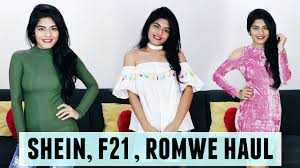 Shein, Forever 21, Romwe Haul + Coupon Code | Dhwani Bhatt Fashion Coupons Discounts Promo Coupon Codes For Grunt Style Coupon Code 2018 Mltd Free Shipping Cpap Daily Deals Romwe Android Apk Download Romwe Deck Shein Code 90 Off Shein Free Shipping Puma Canada Airborne Utah Coupons Zaful Discount 80 Student Youtube Black Friday 2019 Ipirations Picodi Philippines