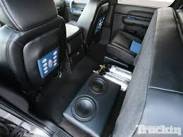 Rolling Thunder: 2008 Chevy Silverado 2500HD Photo & Image Gallery 1992 Mazda B2200 Subwoofers Pinterest Kicker Subwoofers Cvr 10 In Chevy Truck Youtube I Want This Speaker Box For The Back Seat Only A Single Sub Though Truck Rockford Fosgate Jl Audio Sbgmslvcc10w3v3dg Stealthbox Chevrolet Silverado Build 675 Rear Doors Tacoma World Header News Adds Subwoofer Best Car Speakers Bass Stereo Reviews Tuning What Food Are You Craving Right Now Gamemaker Community 092014 F150 Vss Substage Powered Kit Super Crew Sbgmsxtdriverdg2 Power Usa
