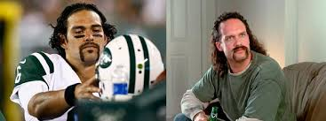 Fckin A Mark Sanchez Now Looks Exactly Like Lawrence From Office Space
