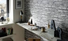 papier peint cuisine décoration papier peint cuisine 20 exemples deco pour l adopter 79