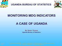 statistics bureau uganda bureau of statistics ppt