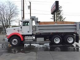 2010 Peterbilt 365 Dump Truck For Sale, 53,040 Miles | Pacific, WA ...